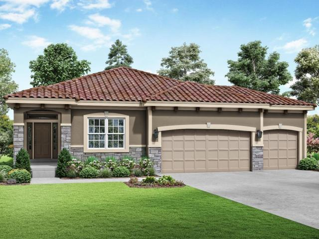 Brand New Home In Lees Summit, Mo. 3 Bed, 2 Bath