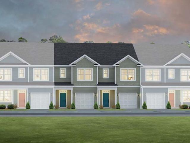 Brand New Home In Leland, Nc. 3 Bed, 2 Bath