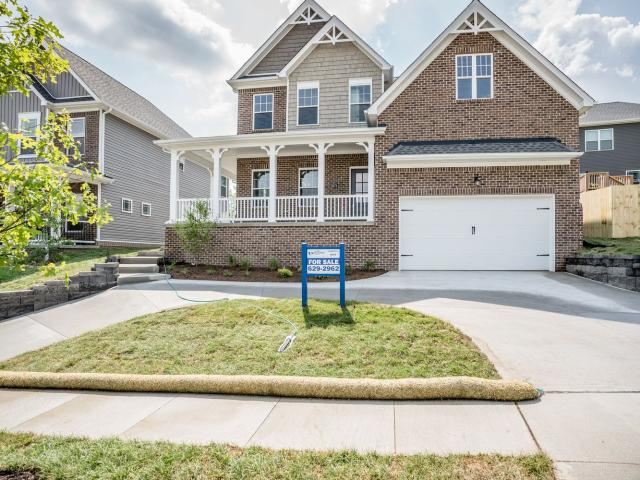 Brand New Home In Lexington, Ky. 4 Bed, 3 Bath