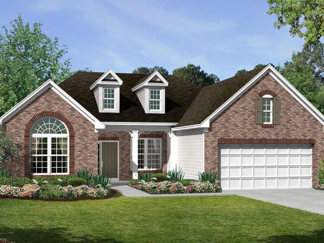 Brand New Home In Liberty Township, Oh. 3 Bed, 2 Bath