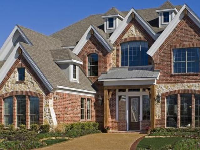 Brand New Home In Little Elm, Tx. 5 Bed, 4 Bath