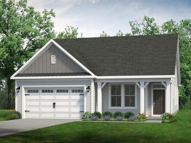 Brand New Home In Little River, Sc. 3 Bed, 2 Bath