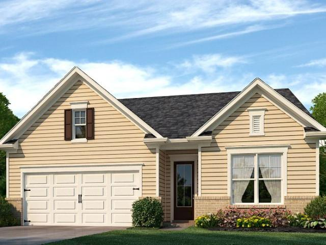 Brand New Home In Little River, Sc. 4 Bed, 2 Bath