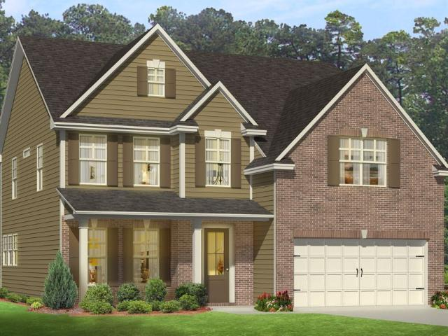 Brand New Home In Little River, Sc. 4 Bed, 3 Bath