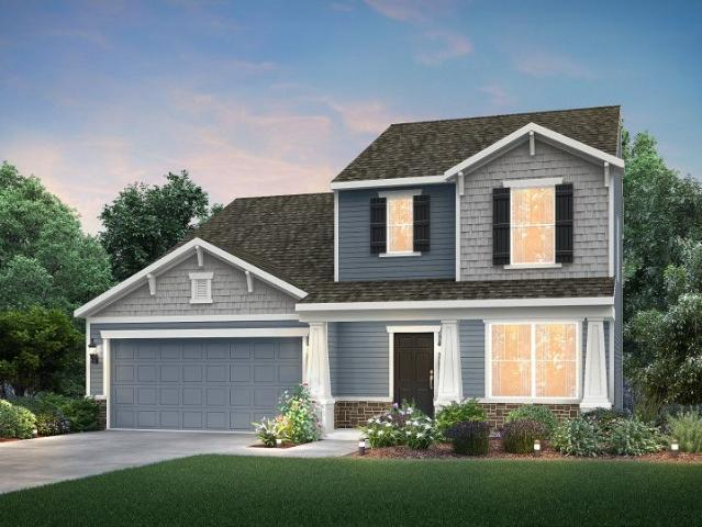 Brand New Home In Louisville, Ky. 3 Bed, 2 Bath