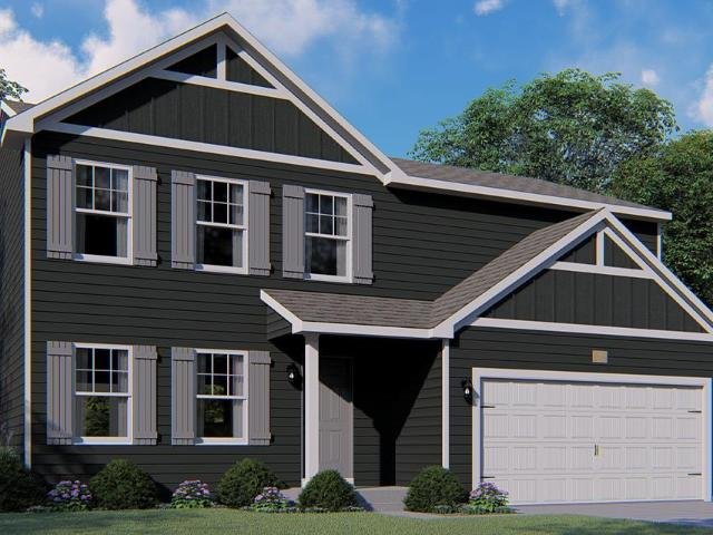 Brand New Home In Lowell, Mi. 4 Bed, 2 Bath