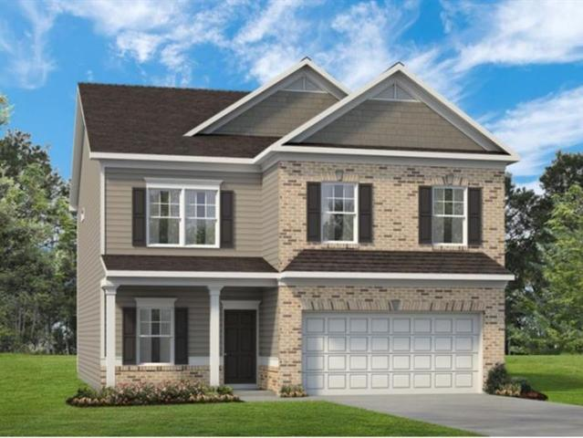 Brand New Home In Mableton, Ga. 4 Bed, 2 Bath