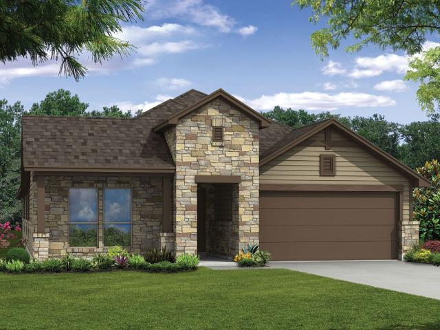 Brand New Home In Manchaca, Tx. 5 Bed, 3 Bath