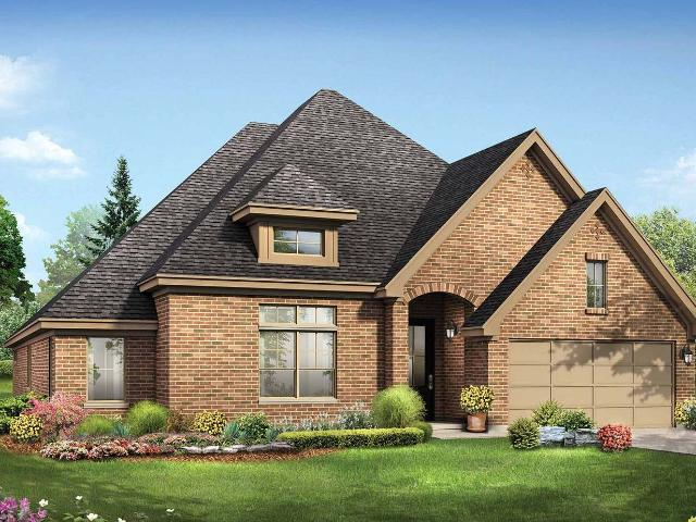 Brand New Home In Manvel, Tx. 4 Bed, 2 Bath