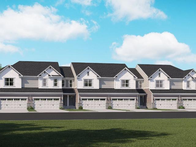 Brand New Home In Maple Grove, Mn. 3 Bed, 3 Bath