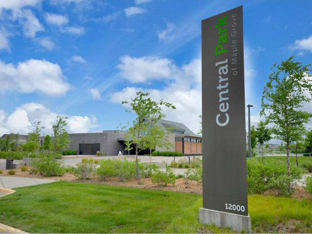 Brand New Home In Maple Grove, Mn. 5 Bed, 3 Bath