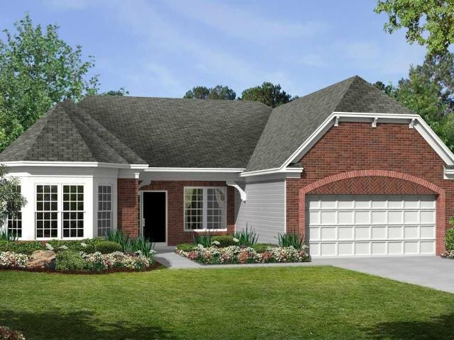 Brand New Home In Mason, Oh. 3 Bed, 2 Bath