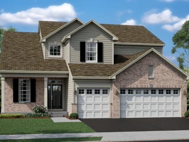 Brand New Home In Mchenry, Il. 4 Bed, 2 Bath