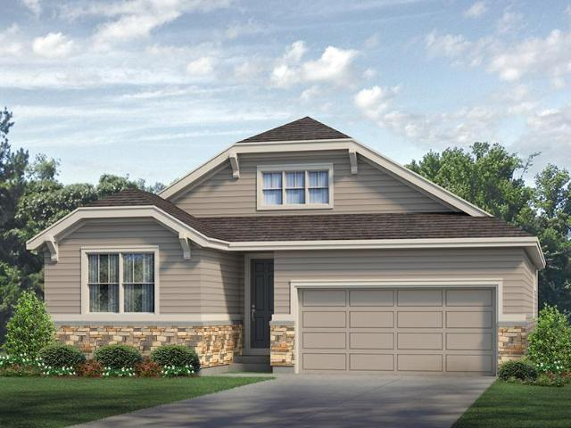 Brand New Home In Mead, Co. 3 Bed, 2 Bath