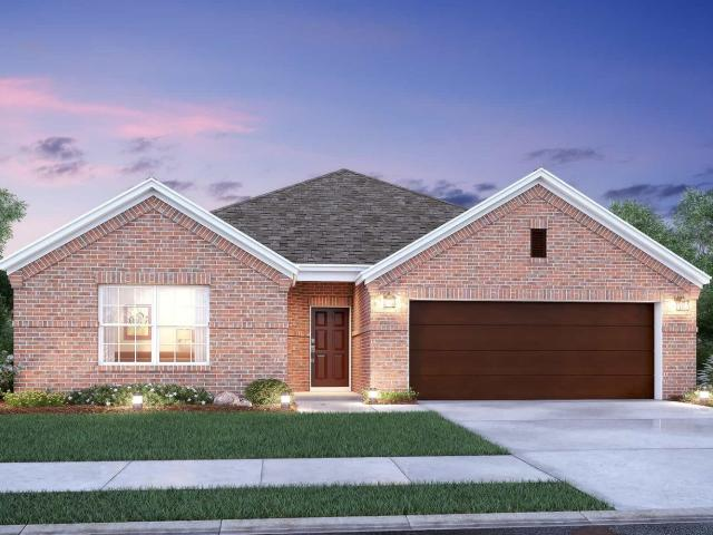 Brand New Home In Melissa, Tx. 4 Bed, 2 Bath
