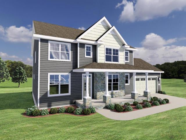 Brand New Home In Mequon, Wi. 4 Bed, 2 Bath