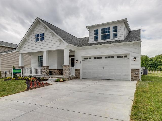 Brand New Home In Middletown, De. 4 Bed, 3 Bath
