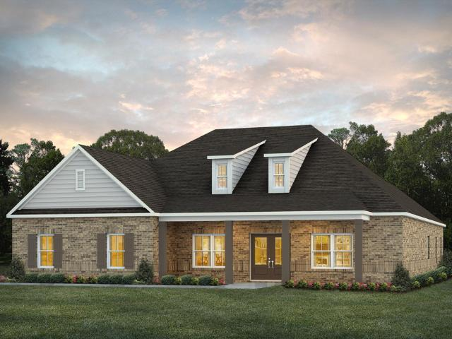 Brand New Home In Midland City, Al. 4 Bed, 3 Bath