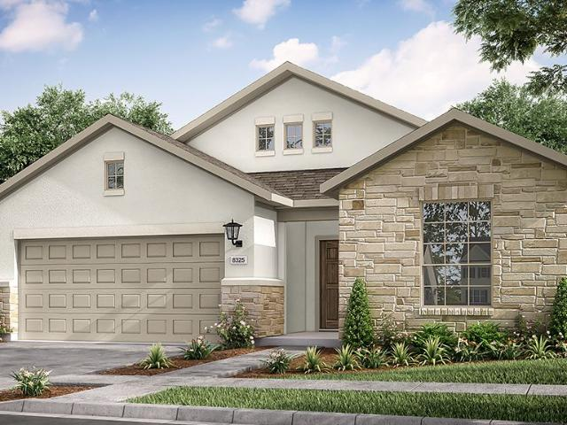 Brand New Home In Montgomery, Tx. 2 Bed, 2 Bath