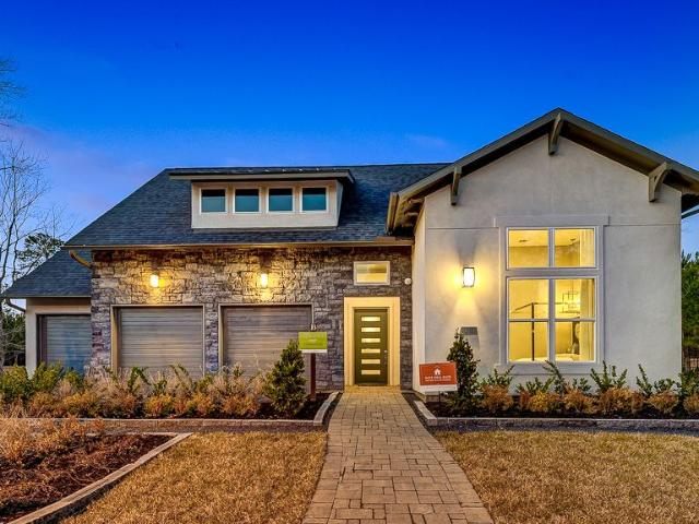 Brand New Home In Montgomery, Tx. 3 Bed, 2 Bath