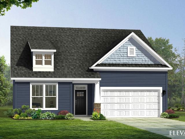 Brand New Home In Moore, Sc. 4 Bed, 4 Bath