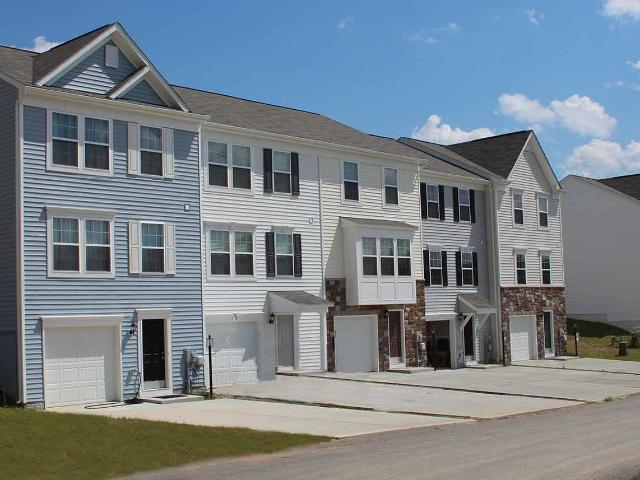 Brand New Home In Morgantown, Wv. 3 Bed, 2 Bath