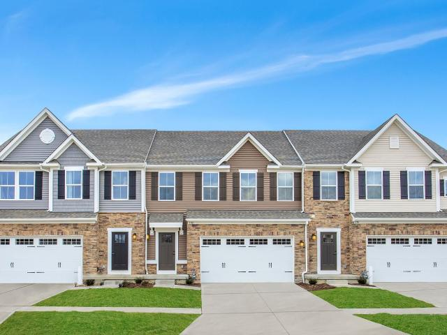 Brand New Home In Morgantown, Wv. 3 Bed, 3 Bath
