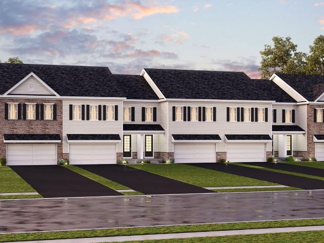 Brand New Home In Morristown, Nj. 3 Bed, 2 Bath