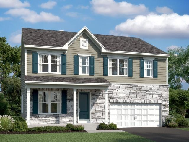 Brand New Home In Mount Airy, Md. 4 Bed, 3 Bath