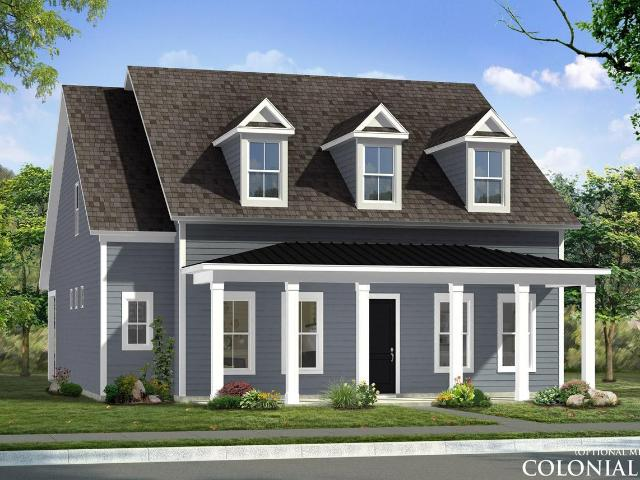 Brand New Home In Mount Pleasant, Sc. 4 Bed, 3 Bath