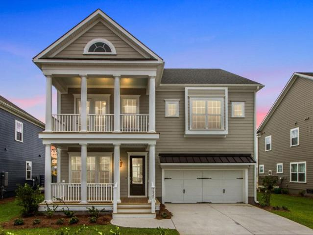 Brand New Home In Mount Pleasant, Sc. 4 Bed, 4 Bath