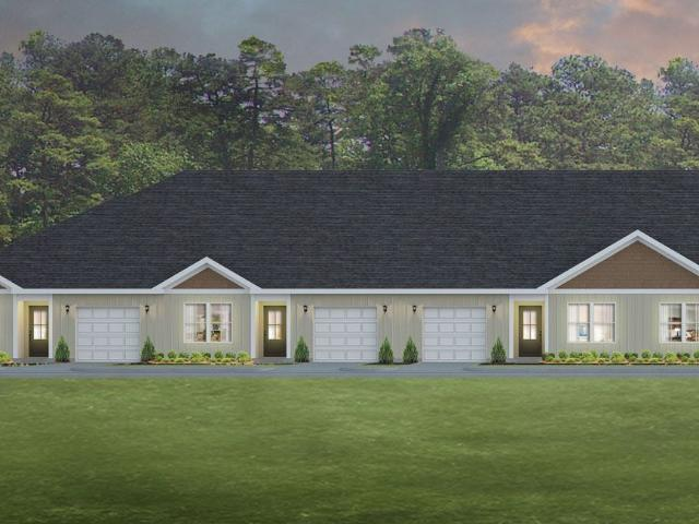 Brand New Home In Murrells Inlet, Sc. 3 Bed, 2 Bath