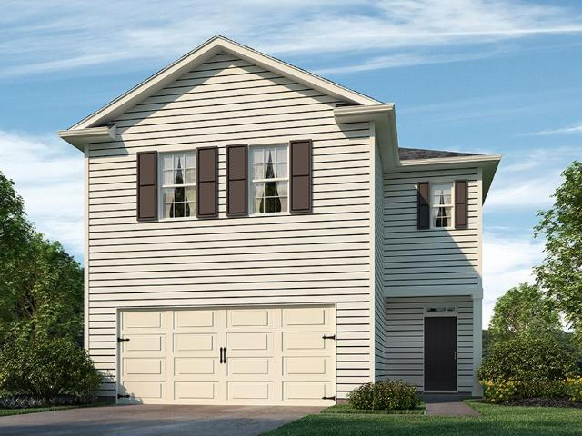 Brand New Home In Murrells Inlet, Sc. 4 Bed, 2 Bath
