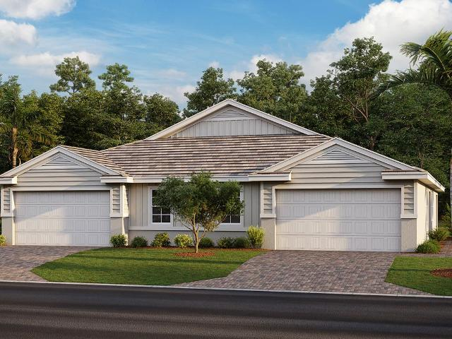 Brand New Home In Naples, Fl. 2 Bed, 2 Bath