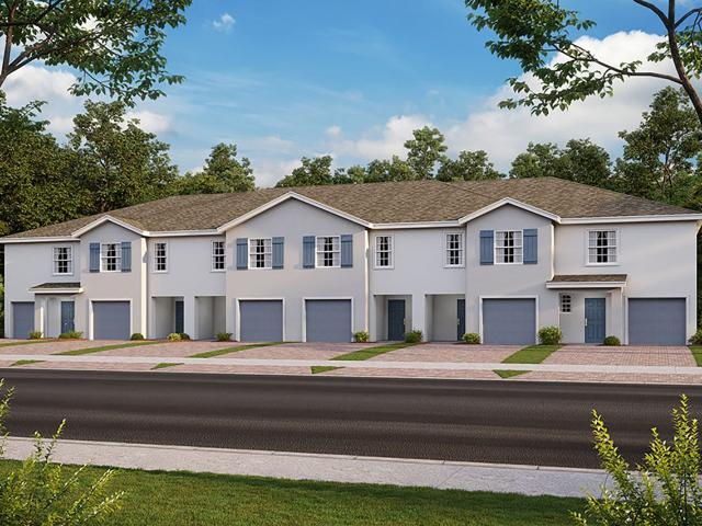 Brand New Home In Naples, Fl. 3 Bed, 2 Bath