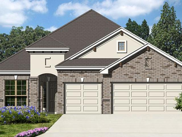 Brand New Home In New Braunfels, Tx. 3 Bed, 2 Bath