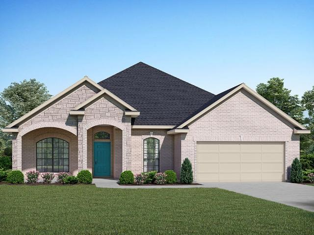 Brand New Home In New Braunfels, Tx. 4 Bed, 2 Bath