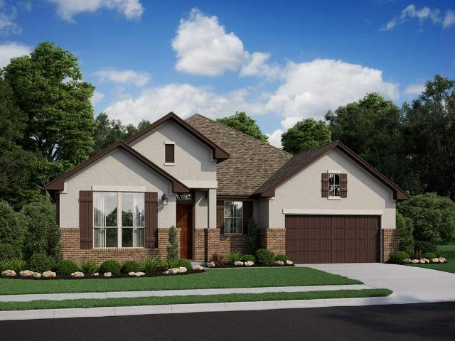 Brand New Home In New Braunfels, Tx. 4 Bed, 3 Bath