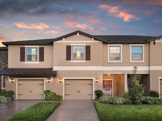 Brand New Home In New Port Richey, Fl. 3 Bed, 2 Bath
