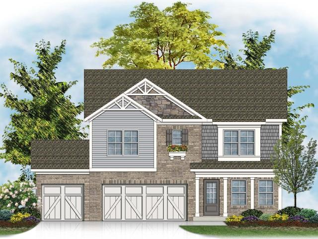 Brand New Home In Nicholasville, Ky. 4 Bed, 2 Bath