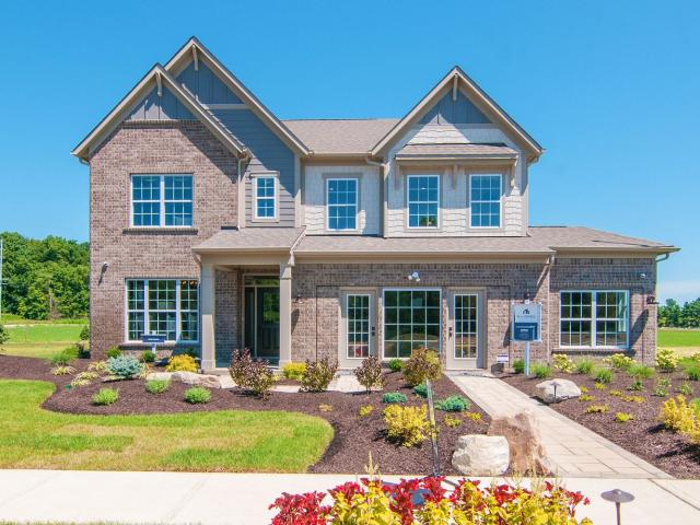 Brand New Home In Noblesville, In. 4 Bed, 2 Bath