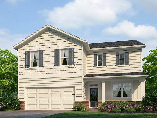 Brand New Home In North Chesterfield, Va. 4 Bed, 2 Bath