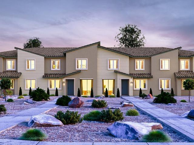 Brand New Home In North Las Vegas, Nv. 2 Bed, 2 Bath