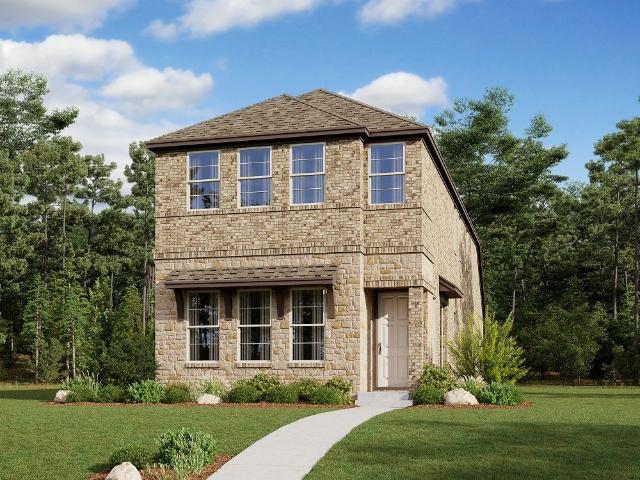 Brand New Home In North Richland Hills, Tx. 4 Bed, 2 Bath