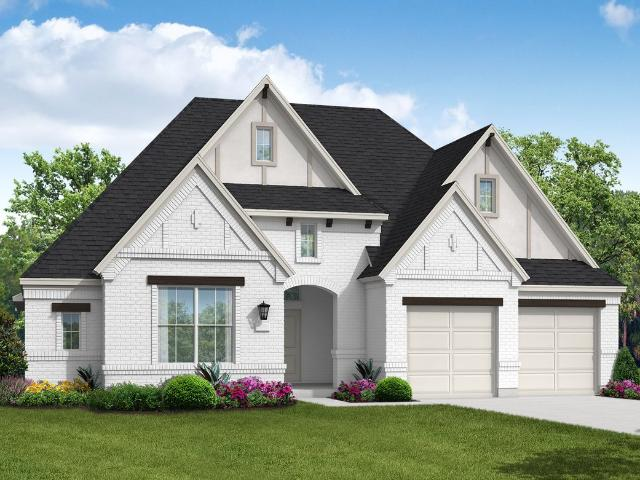 Brand New Home In Northlake, Tx. 4 Bed, 3 Bath