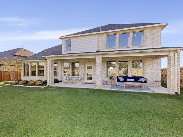 Brand New Home In Northlake, Tx. 5 Bed, 4 Bath