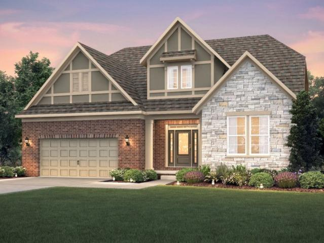 Brand New Home In Orange, Oh. 3 Bed, 3 Bath