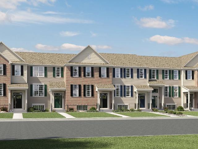 Brand New Home In Oswego, Il. 2 Bed, 2 Bath