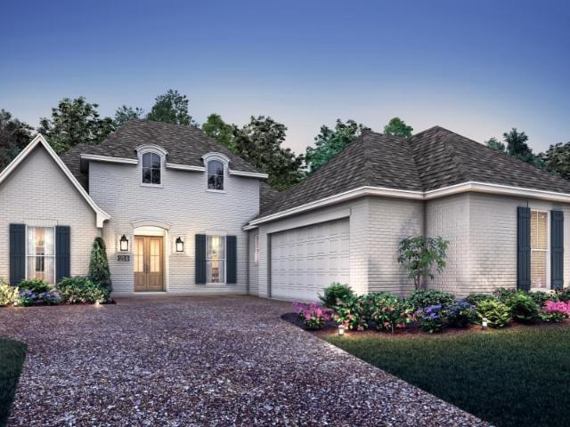 Brand New Home In Oxford, Ms. 4 Bed, 3 Bath