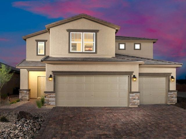 Brand New Home In Pahrump, Nv. 5 Bed, 3 Bath